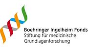 Logo Boehringer Ingelheim Fonds