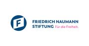 Logo Friedrich Naumann Foundation