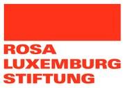 Logo Rosa Luxemburg Foundation