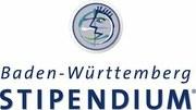 Logo Baden-Württemberg-STIPENDIUM